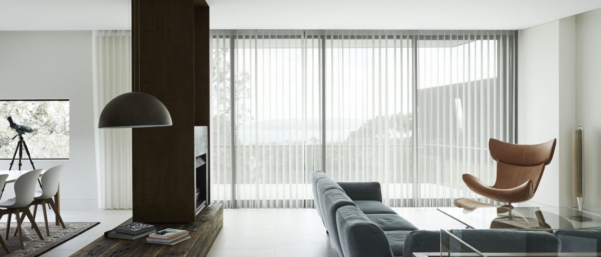 modern Verishade Blinds - 1800 Blinds