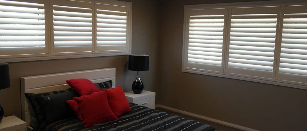 Plantation Shutters - 1800 Blinds