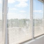 Aluminium Venetains - 1800 Blinds