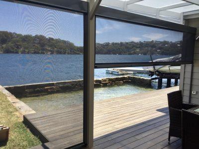 Outdoor Blinds Sydney - 1800 blinds