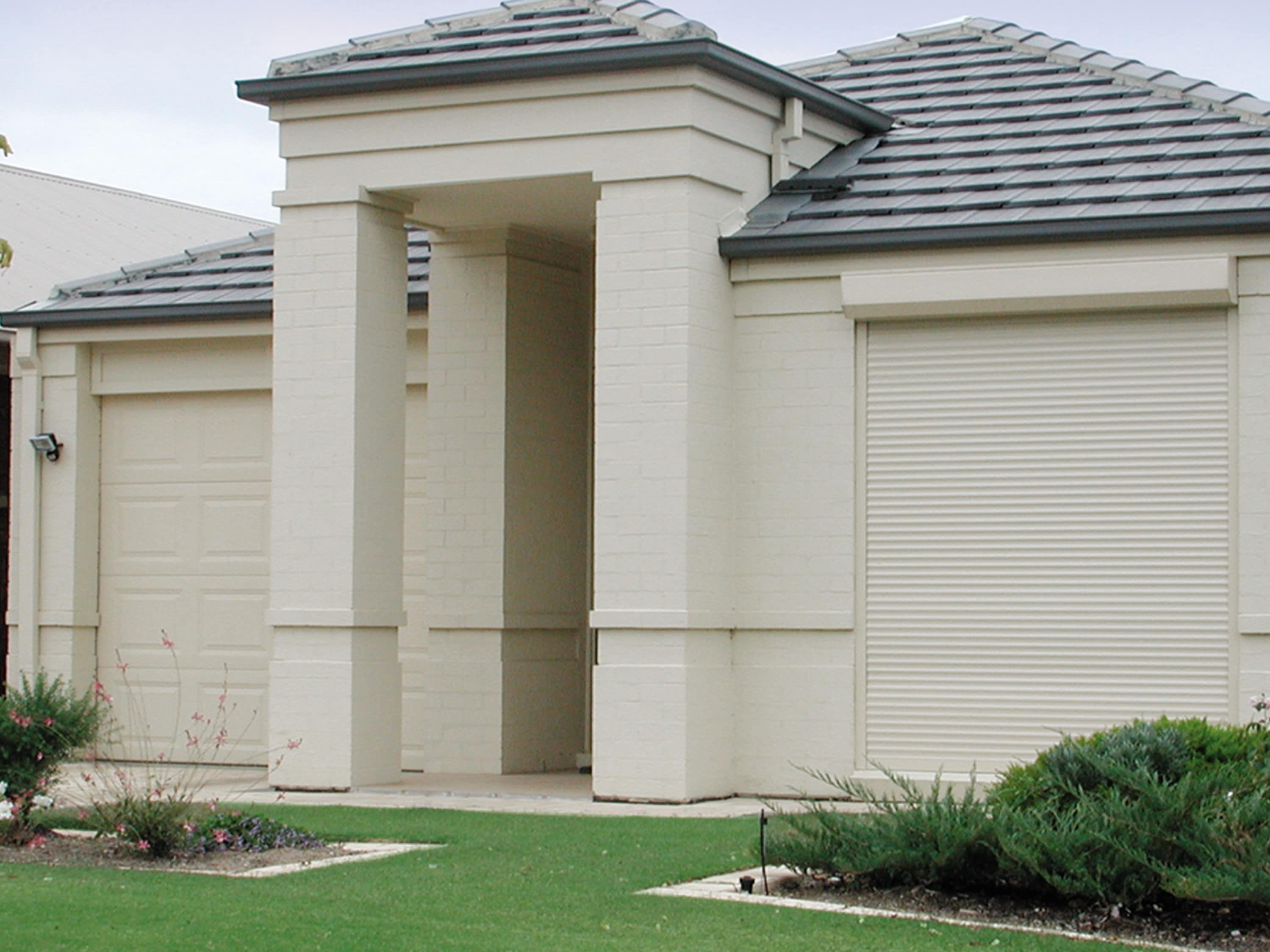 Block Out Roller Shutters