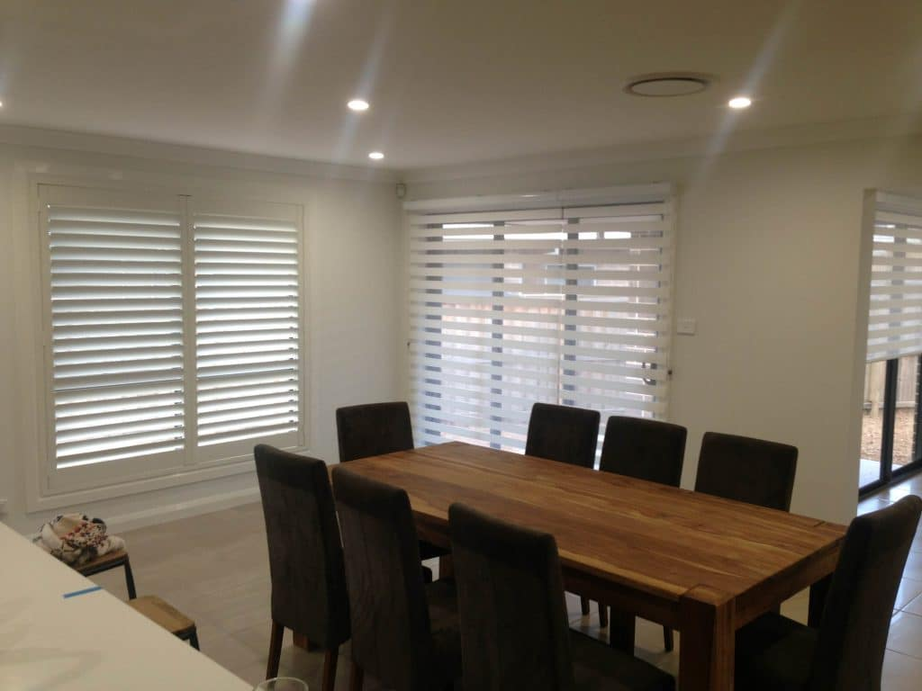 quality blinds and shutters - 1800 blinds