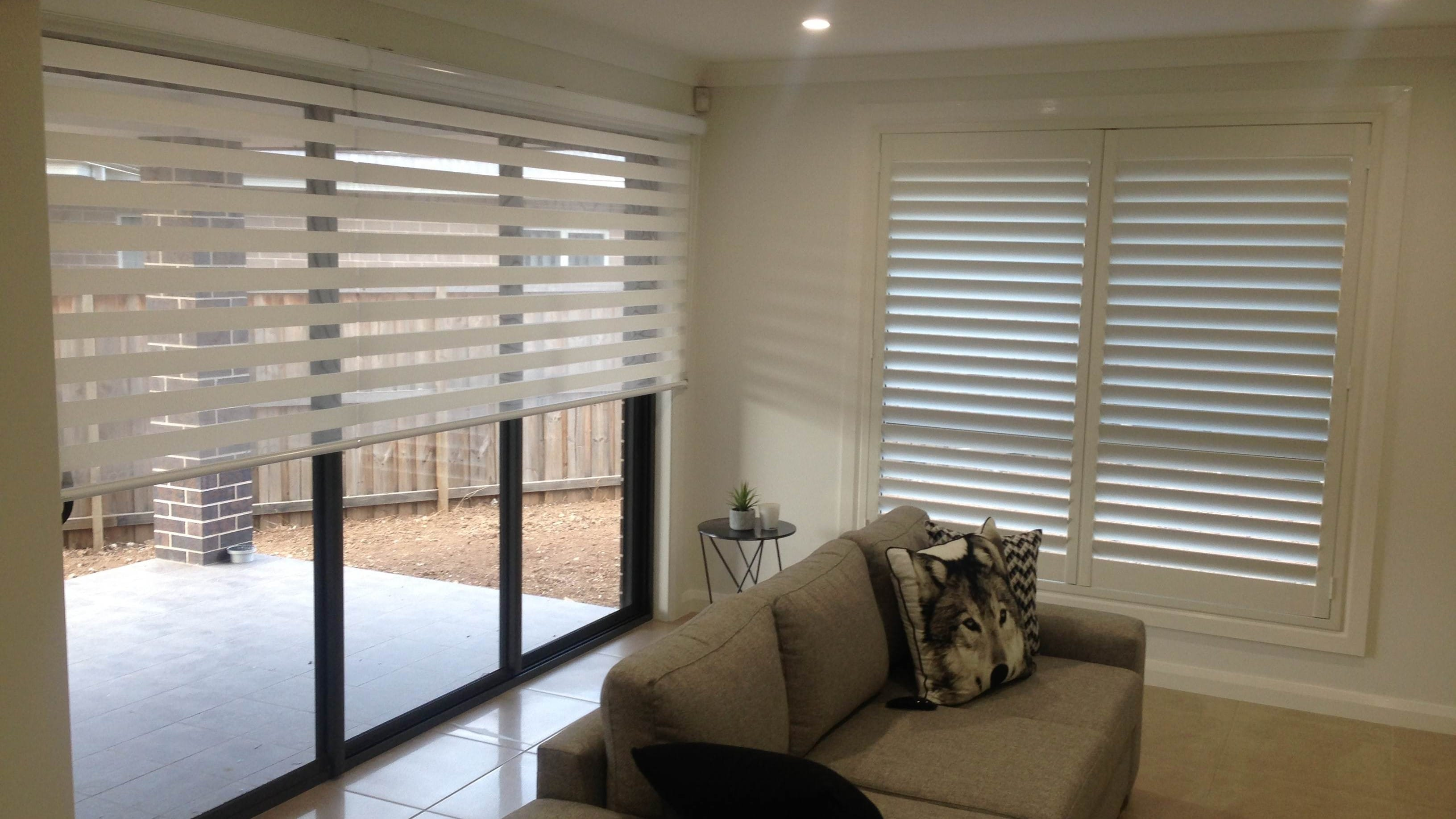 Zebra Blinds Design