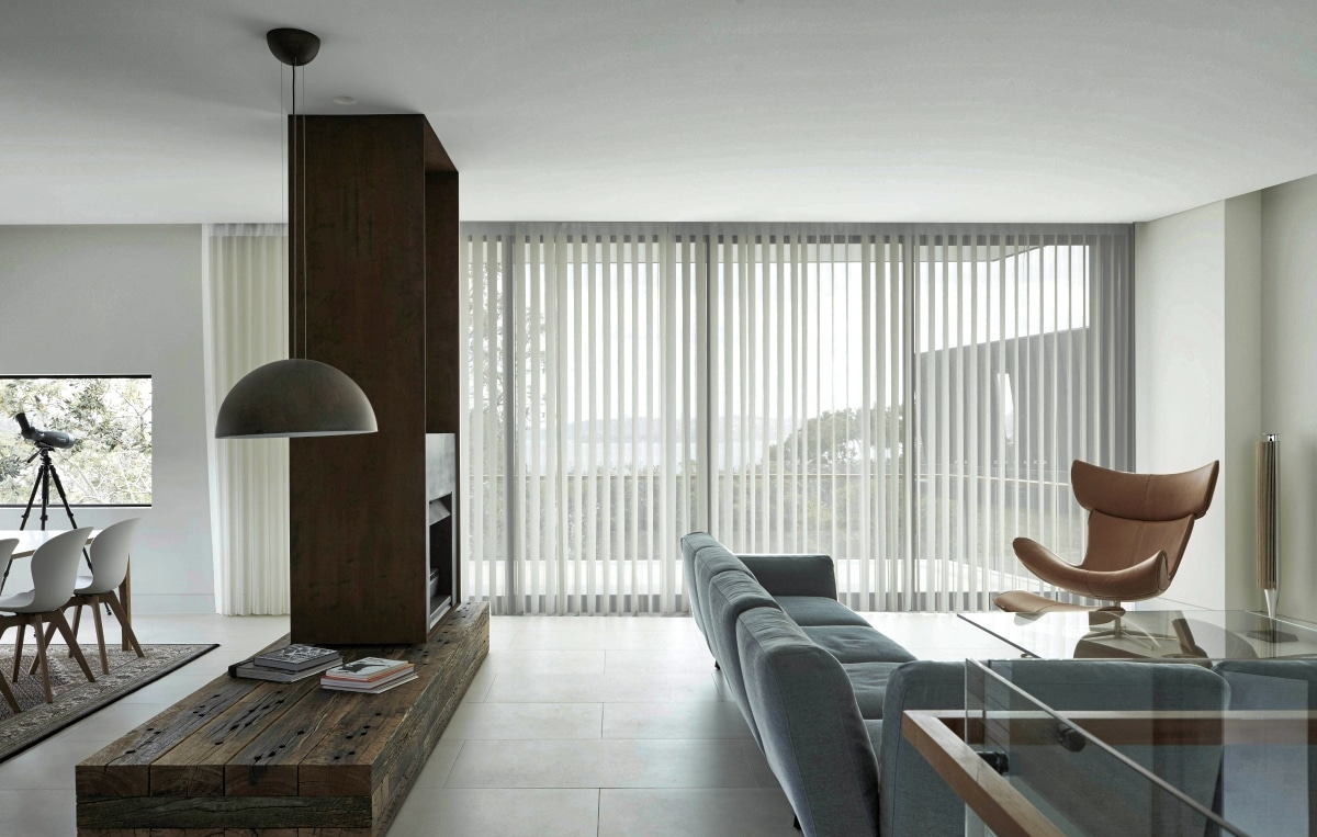 Indoor Blinds - 1800-BLINDS