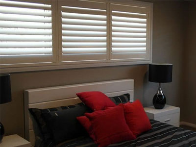 Indoor Plantation Shutters 1800 Blinds