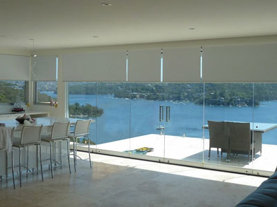 Indoor Roller Blinds from 1800 Blinds