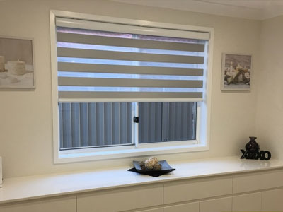 Indoor Zebra Blinds from 1800 Blinds