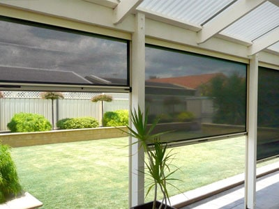 Ziptrak Blinds from 1800 Blinds